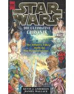 Star Wars - Die ultimative Chronik