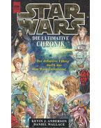 Star Wars - Die ultimative Chronik