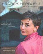 Audrey Hepburn - An Elegant Spirit