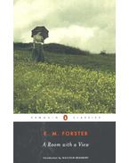 A Room with a View - FORSTER, E.M.