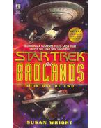 The Badlands Book 1