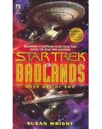 The Badlands Book 1