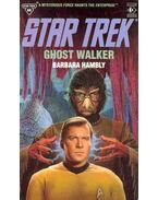 Star Trek - Ghost Walker