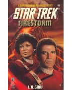 Star Trek - Firestorm
