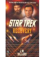 Star Trek - Recovery