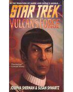 Star Trek - Vulcan's Forge