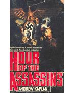 Hour of the Assassins