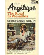 Angelique - The Road to Versailles