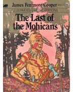 The Last of the Mohicans - Adapted by Eliza Gatewood Warren