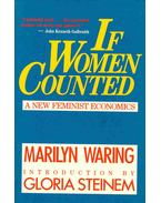 If Women Counted - A New Feminist Economics