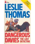 Dangerous Davies - The Last Detective