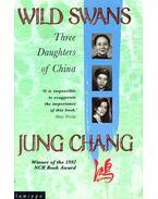 Wild Swans - Three Daughters of China