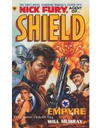 Nick Fury, Agent of... Shield - Empyre