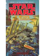 Star Wars - X-Wing  - Solo Commando
