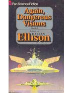 Again, Dangerous Vision Book 1