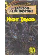 Fighting Fantasy 52 - Night Dragon