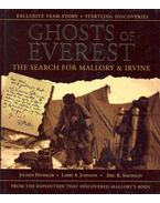 Ghosts of Everest - The Search for Mallory and Irvine