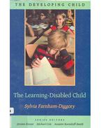 The Developing Child - The Learning-Disabled Child