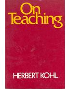On Teaching