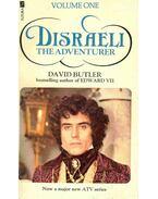 Disraeli the Adventurer