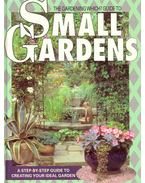 The Gardening Which? Guide to Small Gardens