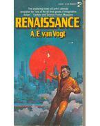 Renaissance - VAN VOGT, A.E.