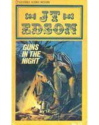 Guns in the Night
