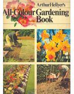 All-Colour Gardening Book
