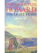 The Light Years - HOWARD, ELIZABETH JANE