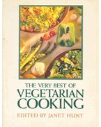 The Very Best of Vegetarian Cooking