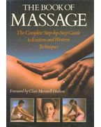 The Book of Massage - Step-by-Step Guide