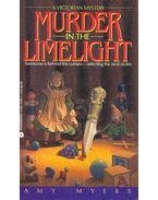 Murder in the Limelight