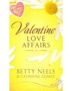 Valentine Love Affairs