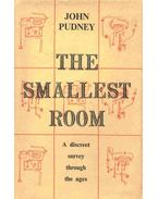 The Smallest Room - A Discreet Survey Trough the Ages