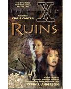 The X Files - Ruins