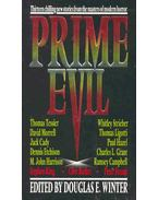 Prime Evil - Thirteen Chilling New Stories
