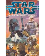 Star Wars - Tales of the Bounty Hunters