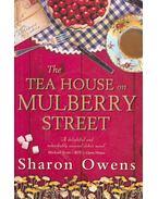 The Tea House on Mulberry Street