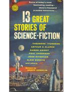 13 Great Stories of Science-Fiction