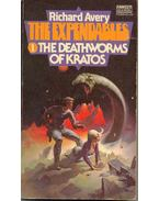 The Expendables #1 - The Deathworms of Kratos