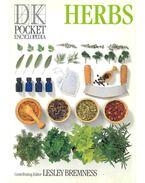 DK Pocket Encyclopaedia - Herbs