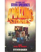 Steven Spielberg's Amazing Stories II.