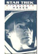 Star Trek - Stargazer Maker