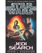 Star Wars - Jedi Search