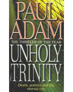 Unholy Trinity