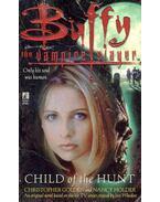 Buffy the Vampire Slayer - Child of the Hunt