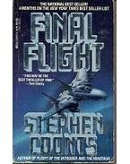 Final Flight - Coonts, Stephen