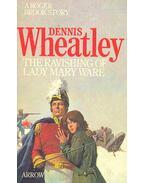 The Ravishing of Lady Mary Ware