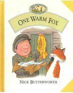 Percy's Park - One Warm Fox