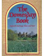 The Domesday Book - England's Heritage, Then and Now